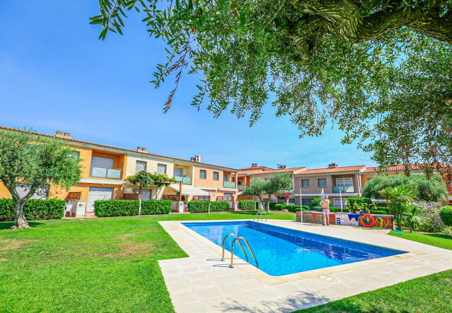 House in Cambrils - Tarongers 44 G