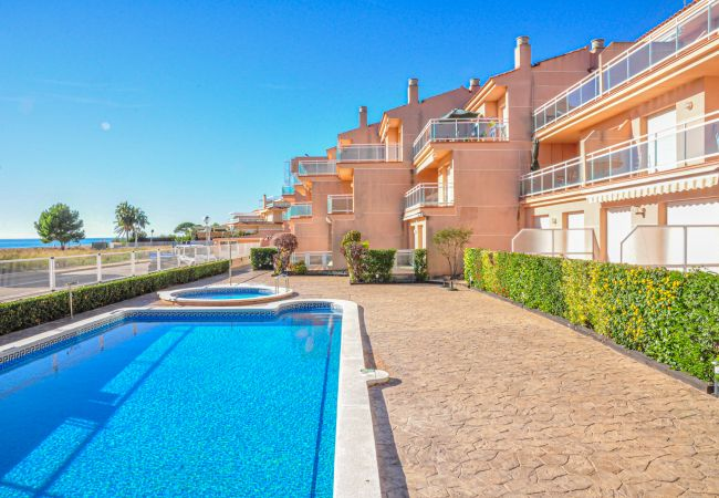 Apartment in Hospitalet de L´Infant - ARCOS DEL MAR 2 A