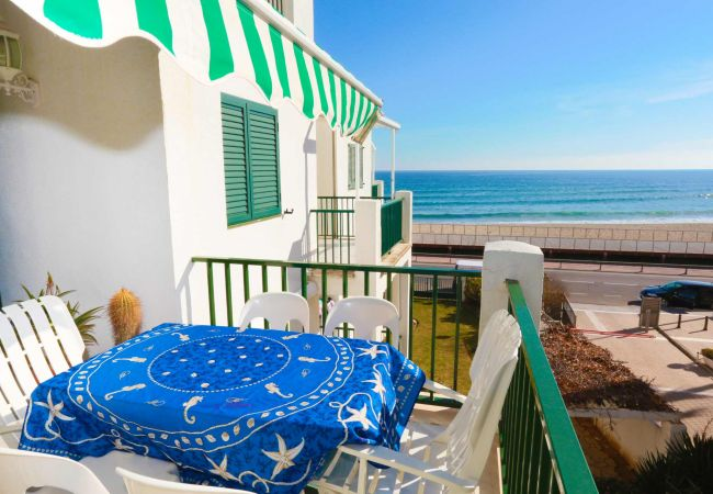 Apartment in Cambrils - Tallats Mar B 3 B