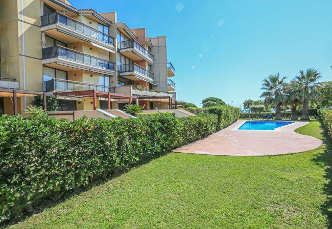 Apartment in Cambrils - Ciutadella D 3º 4