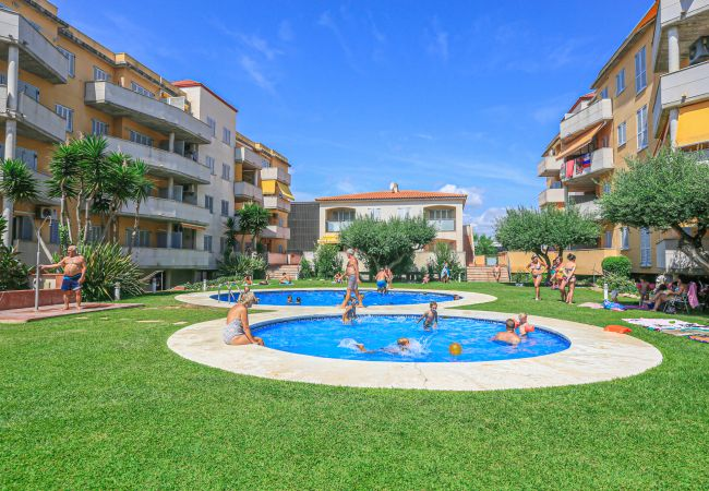 Apartment in Cambrils - SOL MILLET  65 A 1 3