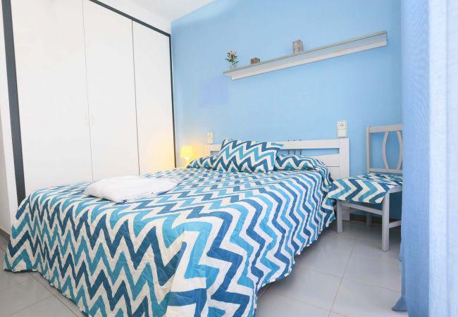 Apartment in Cambrils - Golf Sant Jordi B-110