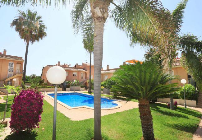 Apartment in Cambrils - Bahia Dorada C 1