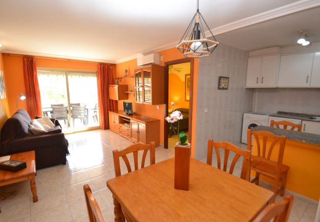 Apartment in Salou - SEVILLA 26