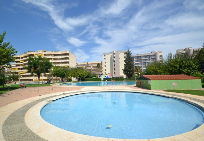 Apartment in Salou - SEVILLA 26
