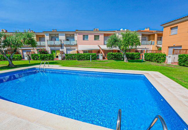 House in Cambrils - Tarongers 31 F