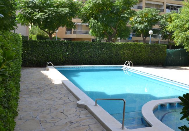 Apartment in La Pineda - CINCO VILLAS