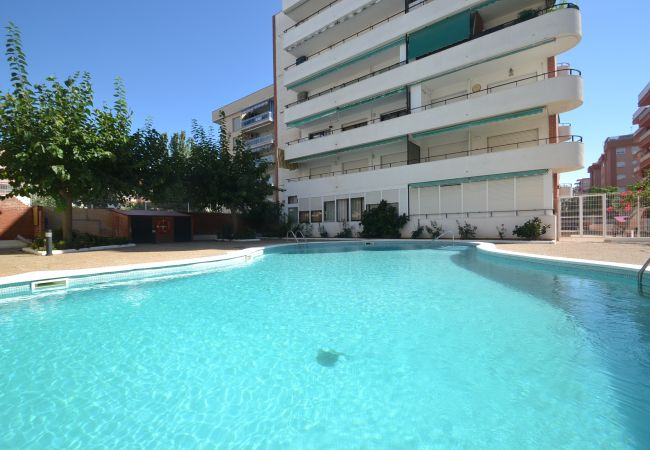 Apartment in La Pineda - PRINCESA