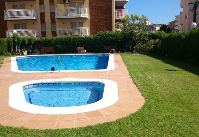 Apartment in La Pineda - FARAON PARK 5