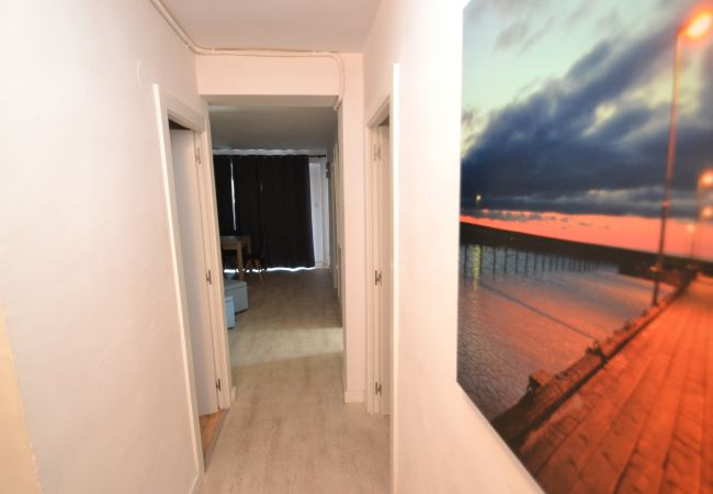 Apartment in Salou - ROSANA