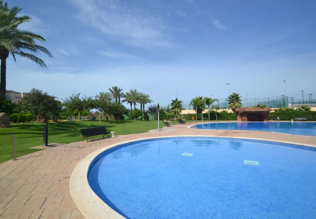 Apartment in La Pineda - LOS JUNCOS M