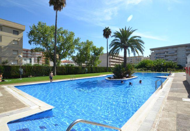 Apartment in La Pineda - AGUAMARINA 1