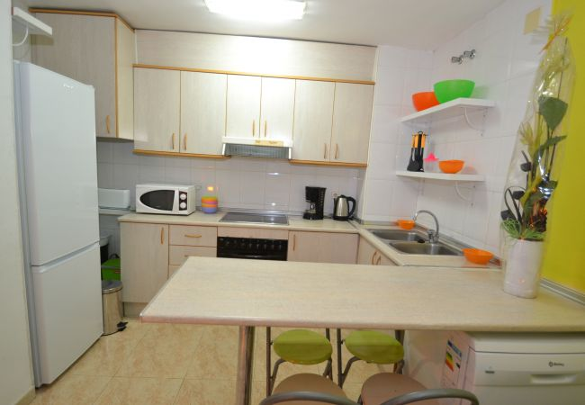 Apartment in Salou - VANCOUVER