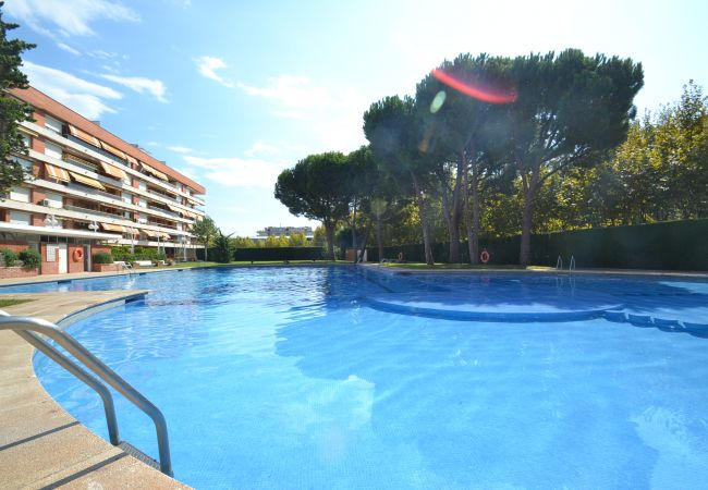 Apartment in Salou - MIMOSAS