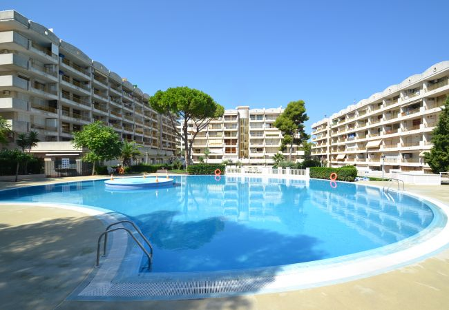 Apartment in Salou - CATALUNYA 22