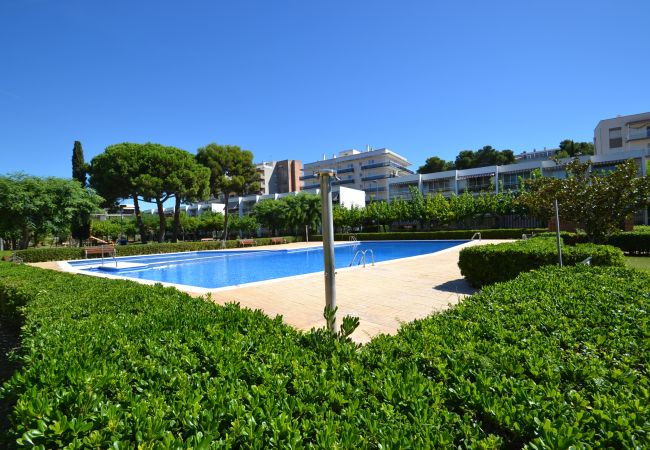 Apartment in Salou - REUS CAMP I MAR