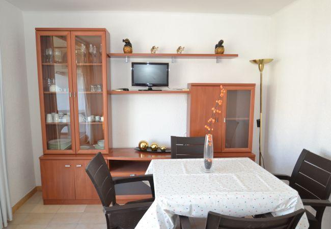 Apartment in Salou - REUS CAMP I MAR