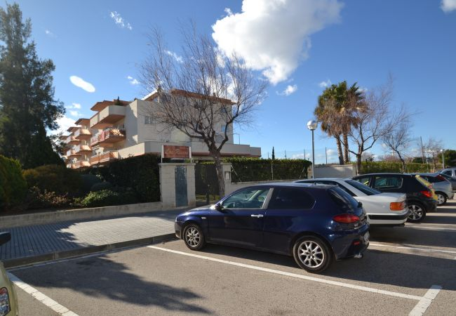 Apartment in La Pineda - LOS RISCOS F