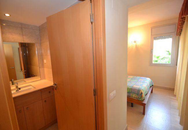 Apartment in Salou - AQUARIA 5
