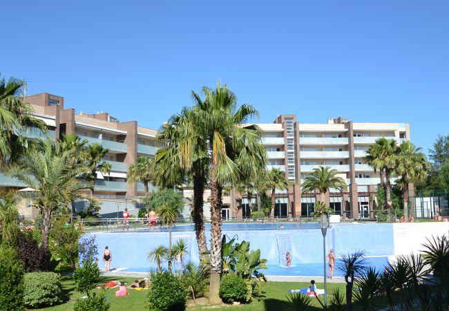 Apartment in Salou - AQUARIA 3