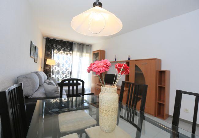 Apartment in Cambrils - GOLF D 202