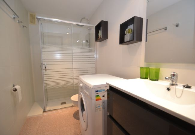 Apartment in Salou - MARIPOSA 3