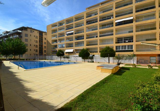 Apartment in La Pineda - AQUARIO