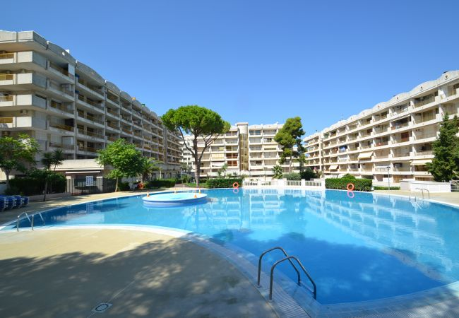 Apartment in Salou - CATALUNYA 24