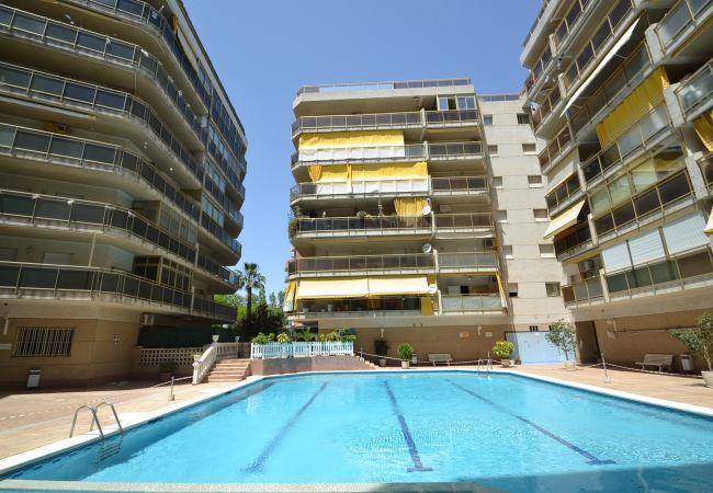 Apartment in Salou - BARCELONA 3