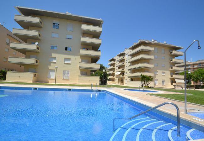 Apartment in Salou - AQUA I