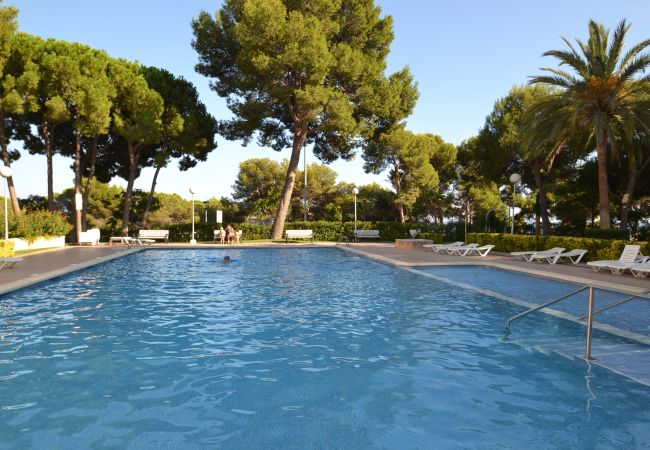 Apartment in Salou - CALA DORADA 2