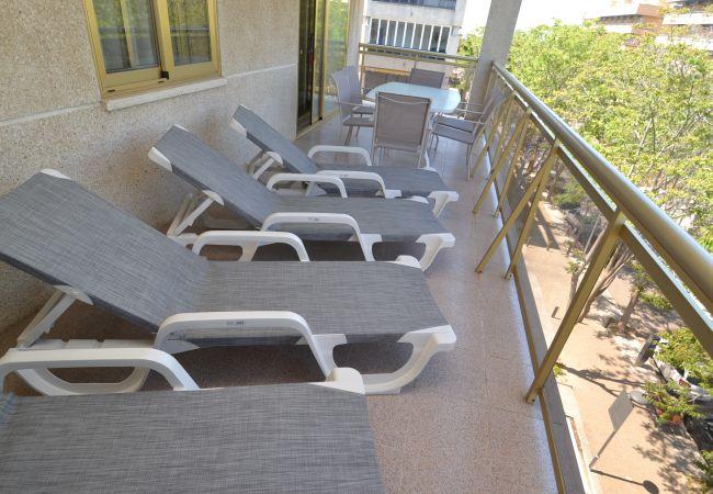 Apartment in Salou - CALA DORADA 2