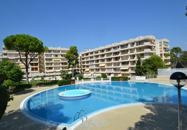 Apartment in Salou - CATALUNYA 11