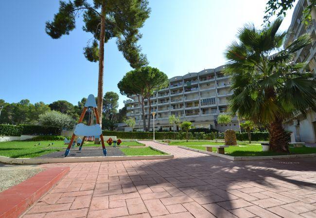 Apartment in Salou - CATALUNYA 21