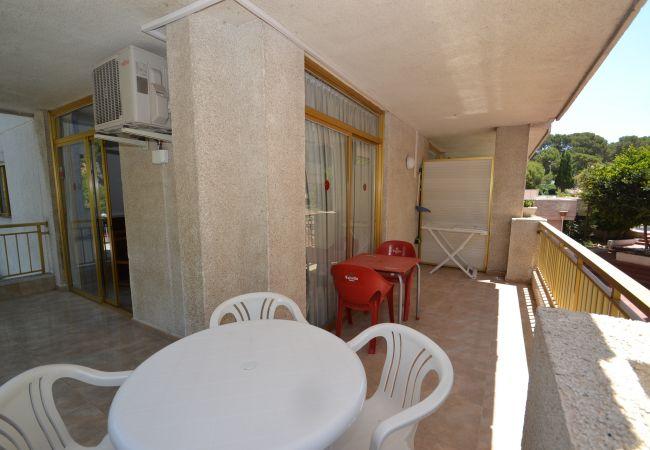 Apartment in Salou - CATALUNYA 15