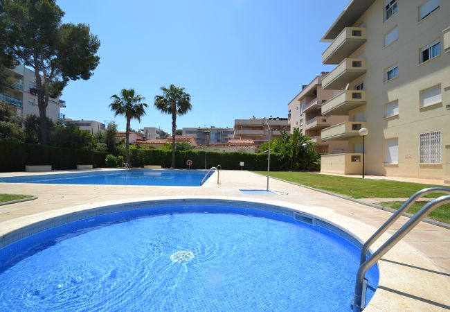Apartment in Salou - AQUA II