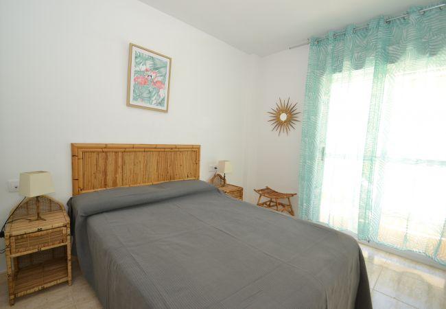 Apartment in Salou - AQUA II