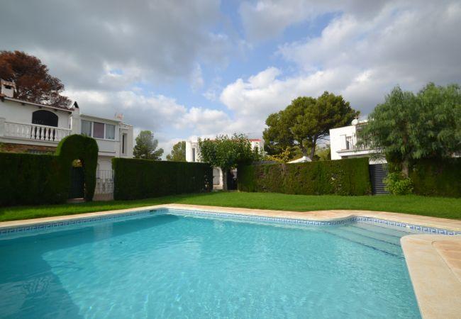 Villa in Miami Playa - EDEN PARK 2