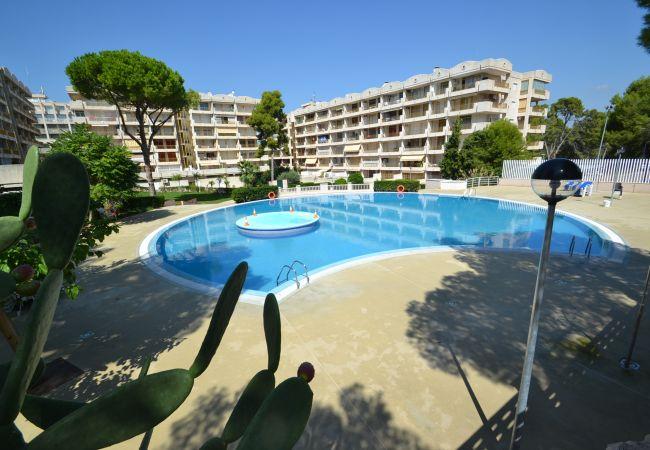Apartment in Salou - CATALUNYA 64