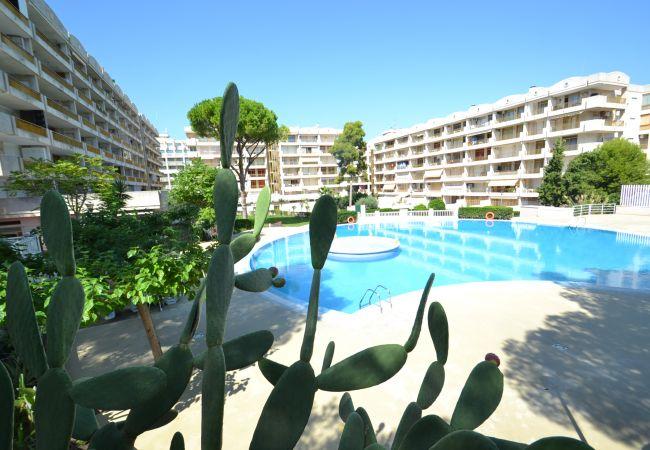Apartment in Salou - CATALUNYA 34