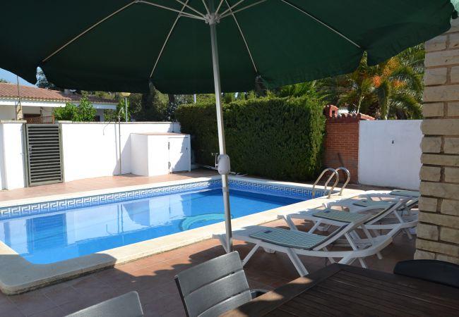 Villa in Miami Playa - SERGIO