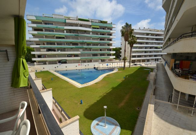 Apartment in Salou - RIVIERA PARK 2