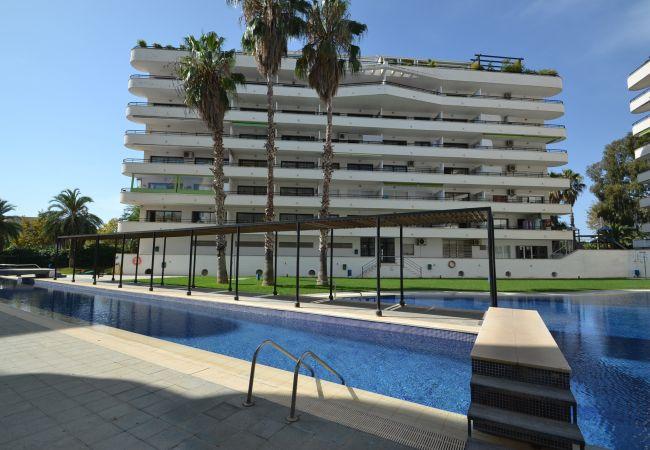 Apartment in Salou - RIVIERA PARK 2