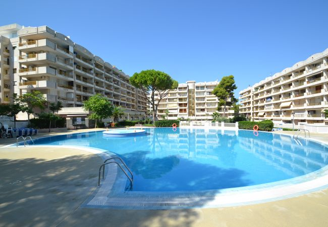 Apartment in Salou - CATALUNYA 10