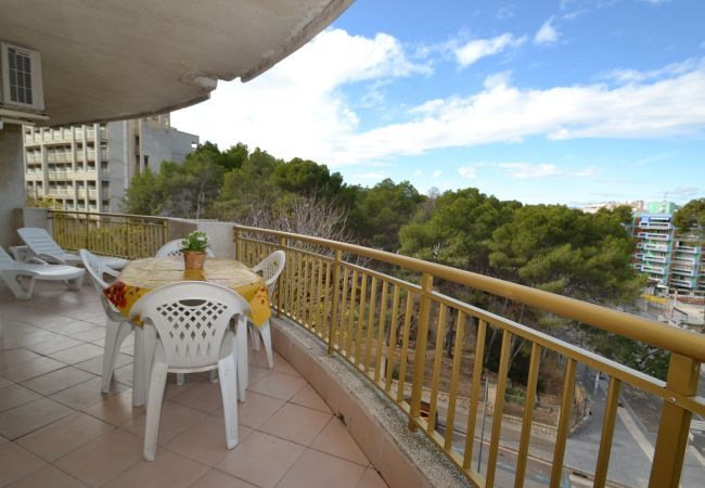 Apartment in Salou - CATALUNYA 44