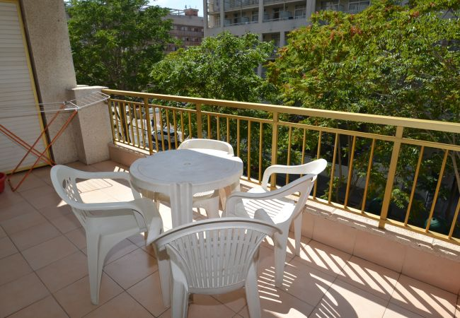 Apartment in Salou - CATALUNYA 30