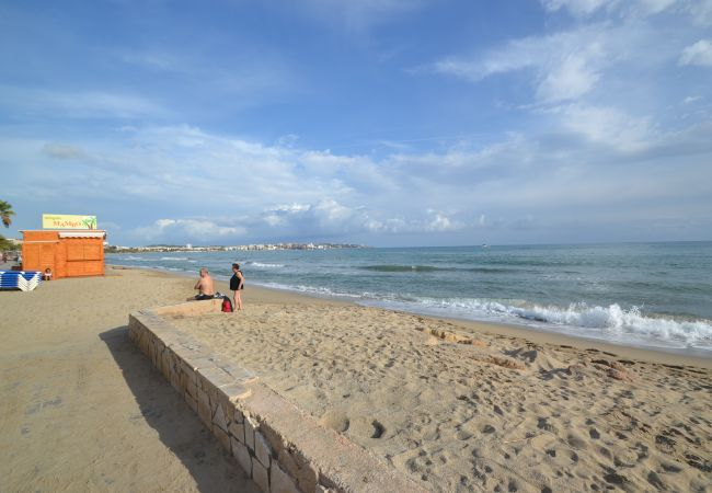 Apartment in Cambrils - BELA MAR P1