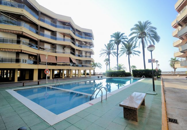 Apartment in Cambrils - SOL ESPANA T1
