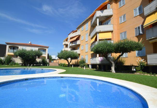 Apartment in Cambrils - EL SOL 2