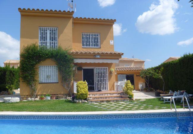 Villa in Ametlla de Mar - AMETLLA 7